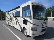 Used 2015 THOR MOTOR COACH Windsport 34J Class A - Gas For Sale