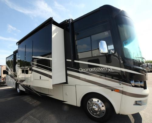 Forest River Georgetown RVs for Sale - Camping World RV Sales