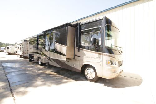 Cab : 2012-FOREST RIVER-378TS