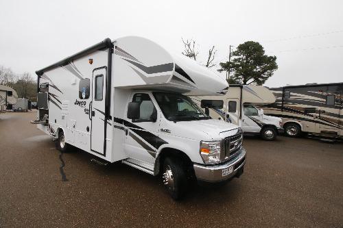 Jayco Redhawk 25R RVs for Sale - Camping World RV Sales