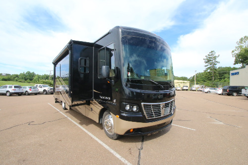 Exterior : 2016-HOLIDAY RAMBLER-36DB