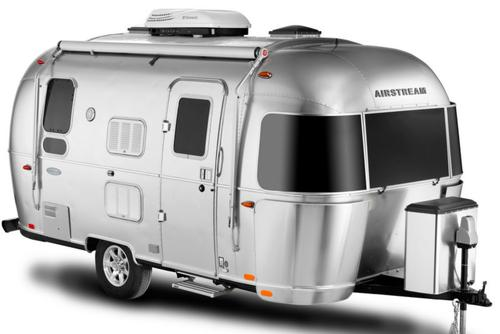 Bathroom : 2019-AIRSTREAM-19CB