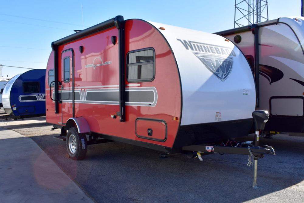 Travel Trailers Amarillo Tx