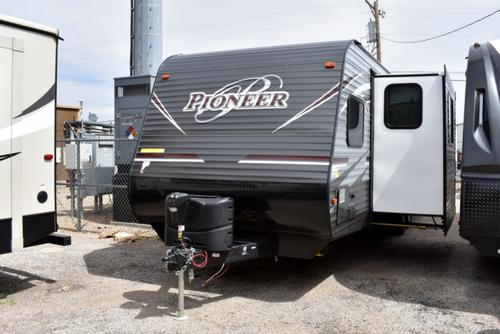 New Or Used Toyhauler Campers For Sale Camping World Rv