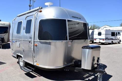 Airstream Sport 16RB RVs for Sale - Camping World RV Sales