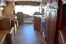 Living Room : 2014-WINNEBAGO-35F