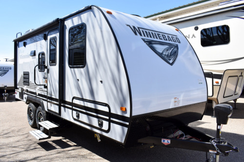 Exterior : 2020-WINNEBAGO-2108DS
