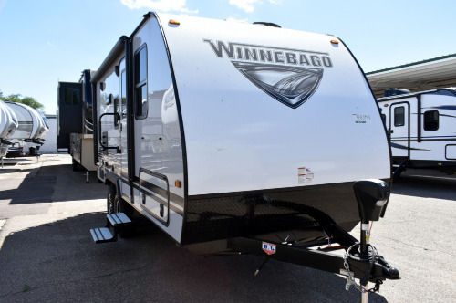 Exterior : 2020-WINNEBAGO-2106DS