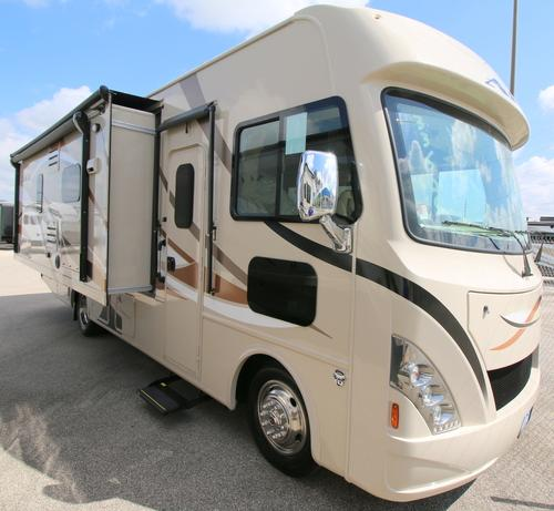 New 2016 THOR MOTOR COACH ACE EVO27.1 Class A - Gas For Sale
