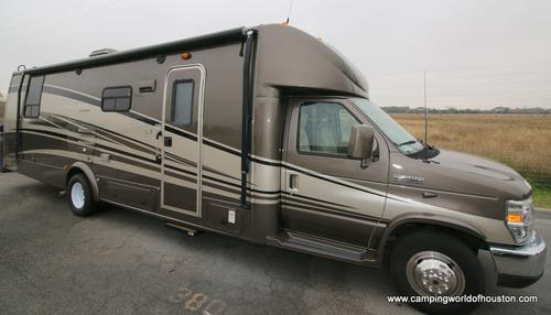Used 2011 Coachmen Concord 301SS Class B Plus For Sale