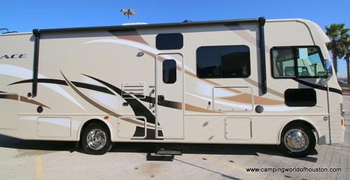 New 2016 THOR MOTOR COACH ACE EVO30.2 Class A - Gas For Sale