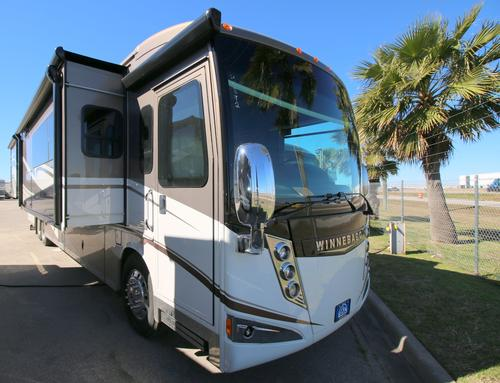 2016 Thor Tuscany 45at Camping World Of Houston 1266131