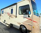 2016 Winnebago Sunstar