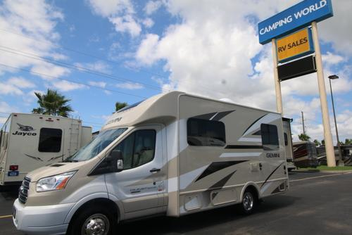 New Or Used Class C Motorhomes For Sale Rvs Near Houston