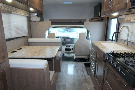 Living Room : 2019-WINNEBAGO-22E