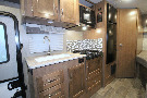 Kitchen : 2019-WINNEBAGO-22E