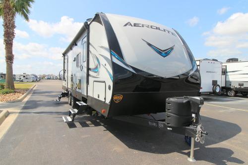 Dutchmen Aerolite RVs for Sale - RVs Near Houston