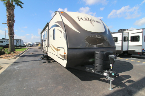 Forest River Wildcat RVs For Sale RVs Near Houston