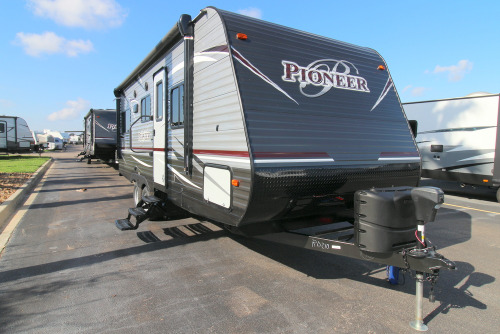 RVs for Sale | Camping World