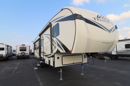 New or Used Fifth Wheel Campers For Sale - Camping World RV