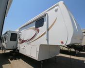 Used 2007 Double Tree Select Suites 36TK3 Fifth Wheel For Sale