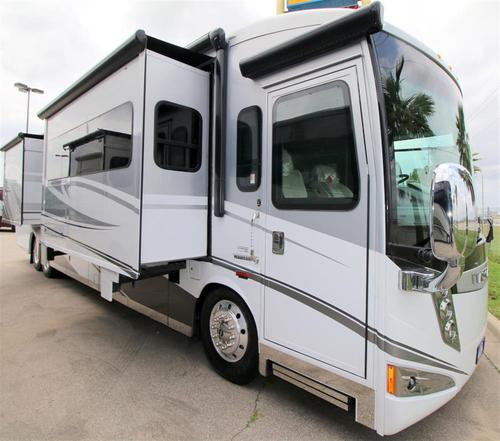 New 2015 Itasca Ellipse 42HD Class A - Diesel For Sale