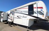Used 2010 Forest River Cardinal 3150RL Fifth Wheel For Sale