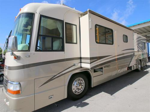 1999 Country Coach AFFINITY SERIES
