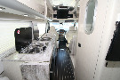 Living Room : 2015-AIRSTREAM-3500 EXTENDED GRAND TOUR