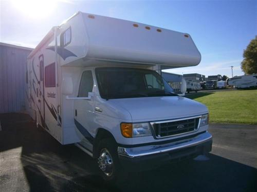 Used 2007 Coachmen Freelander 3150SS Class C For Sale