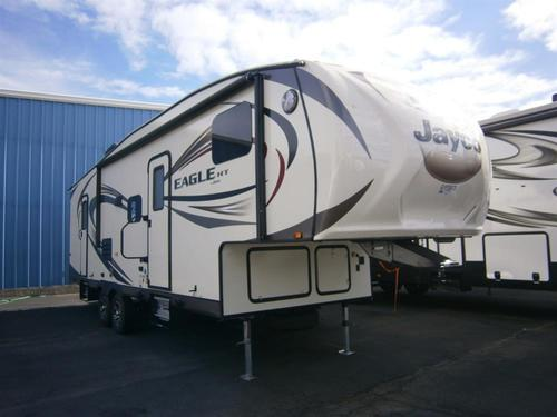 New 2016 Jayco EAGLE HT 26.5BHS Fifth Wheel For Sale