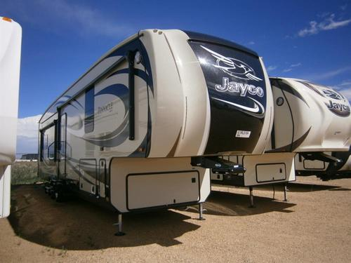 New 2016 Jayco Pinnacle 36FBTS Fifth Wheel For Sale