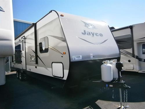 New 2016 Jayco Jay Flight 29RKS Travel Trailer For Sale