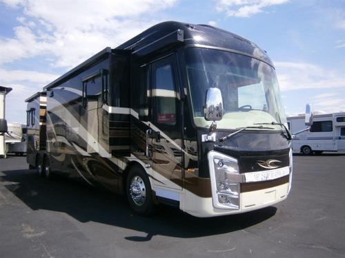 2016 ENTEGRA COACH Anthem