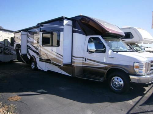 New 2016 Winnebago Aspect 30J Class C For Sale