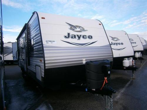 New 2016 Jayco Jay Flight 26BH Travel Trailer For Sale