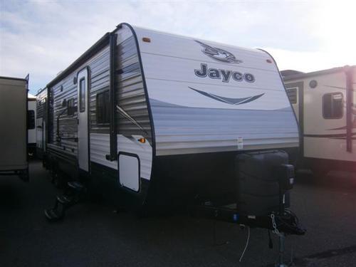 New 2016 Jayco Jay Flight 32BHDS Travel Trailer For Sale