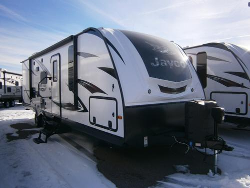 New 2016 Jayco WHITE HAWK 27RBOK Travel Trailer For Sale