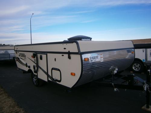 New 2016 Jayco Jay Series 1207UD Pop Up For Sale