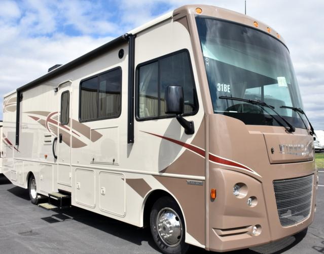 Buy a New Winnebago Vista in Longmont, CO.