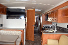 Kitchen : 2018-WINNEBAGO-29VE