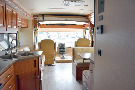 Living Room : 2018-WINNEBAGO-29VE