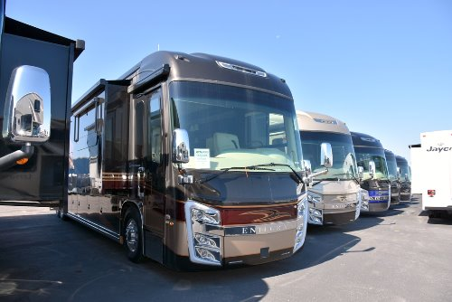 RV : 2019-ENTEGRA COACH-45B