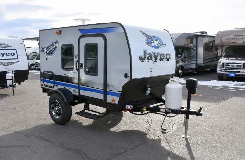 Jayco Hummingbird RVs for Sale - Camping World RV Sales