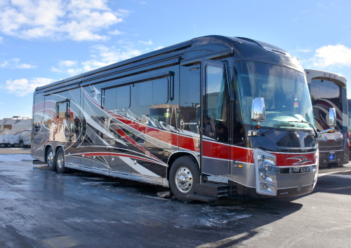 RV : 2019-ENTEGRA COACH-45F