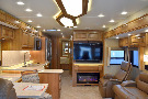 Living Room : 2019-ENTEGRA COACH-38M