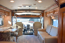 Living Room : 2019-WINNEBAGO-30T