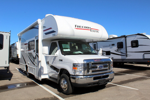 Motorhomes For Sale - Class A, Class B, Class C | Camping