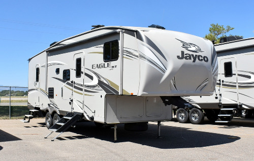 Jayco Eagle Ht 26 5BHS RVs For Sale Camping World RV Sales