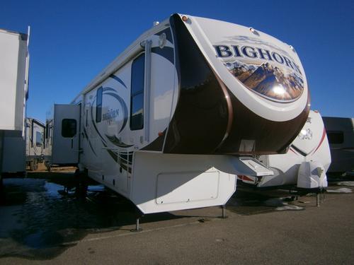 2014 Heartland Bighorn